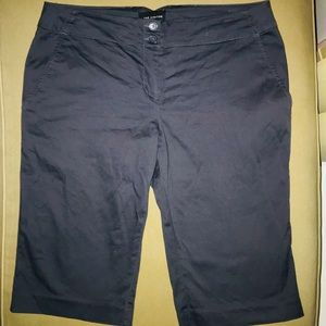 BOGO! The Limited Cropped Pants Sz8
